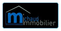 Logo Michaud Immobilier