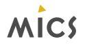 Logo MICS