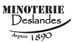 Logo Minoterie Deslandes