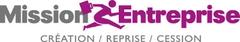 Logo Mission Entreprise