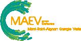 Logo Mont Saint Aignan Energie Verte