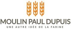 Logo Moulin Paul Dupuis