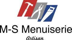 Logo M-S Menuiserie