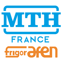 Logo Mth France SAS
