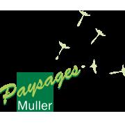 Logo Muller Paysages Services