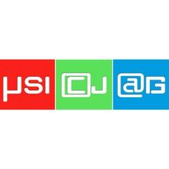 Logo Music Jag