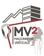 Logo Mv2 Maconnerie Verticale