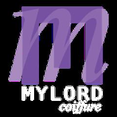 Logo Salon Mylord