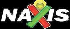 Logo Naxis Interim