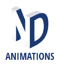 Logo Nd Animations