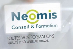 Logo Neomis