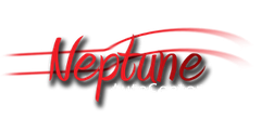 Logo Neptune Auto Center