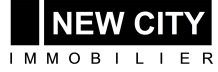 Logo New City Immobilier