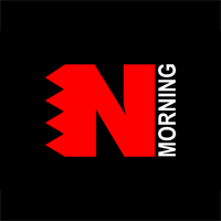 Logo New Morning