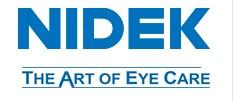 Logo Nidek SA