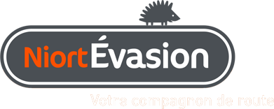 Logo Niort Evasion