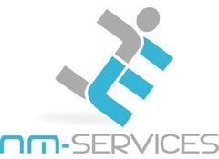 Logo Nm-Services