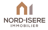 Logo Agence Nord Isere Immobilier