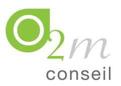 Logo O2M-Conseil