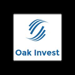 Logo Oak Invest