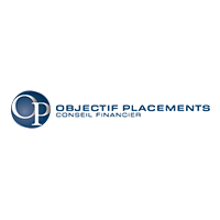 Logo Objectif Placements
