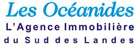 Logo Les Oceanides