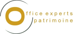 Logo Office Experts Patrimoine