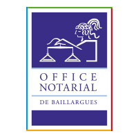 Logo Office Notarial de Baillargues-Onb