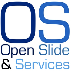 Logo Open Slide & Services