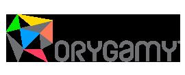 Logo Orygamy