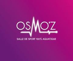 Logo Osmo'Z