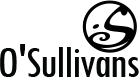 Logo O' Sullivans