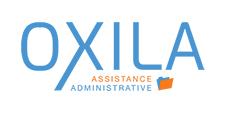 Logo Oxila