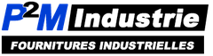 Logo SARL P2M Industrie