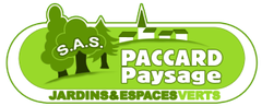 Logo Paccard Paysage