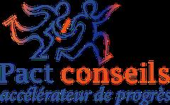 Logo Pact Conseils