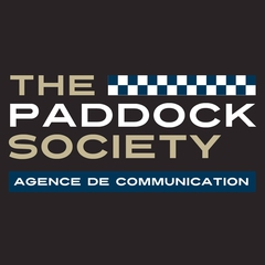 Logo The Paddock Society