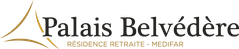 Logo Palais Belvedere