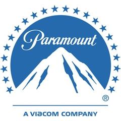 Logo Films Paramount