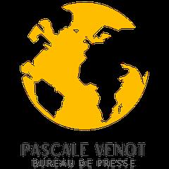 Logo Bureau de Presse Pascale Venot