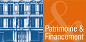 Logo Patrimoine et Financement
