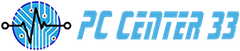 Logo Pc Center 33
