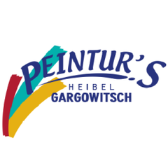 Logo Peintu'S Heibel & Gargowitsch