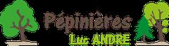 Logo Pepinieres Luc Andre