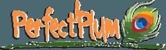 Logo Perfect Plum