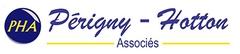 Logo Perigny Hotton Associes