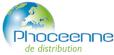 Logo La Phoceenne de Distribution