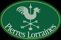 Logo Pierres Lorraines