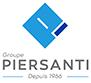 Logo Groupe Piersanti