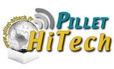 Logo Pillet Hitech